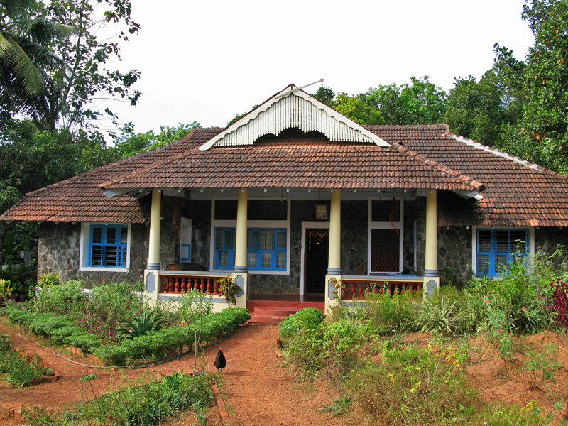 House in the SOS Children's Village
